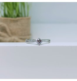 RGC170043 - Silver Plated Ring