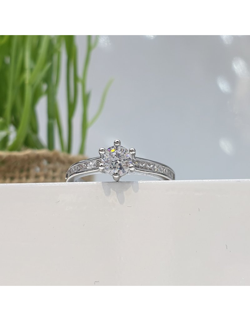 RGC170054 - Silver Ring
