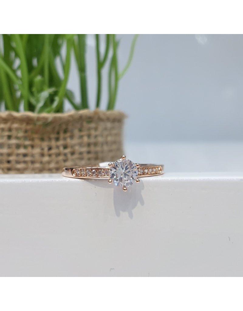 RGC170056 - Rose Gold Ring