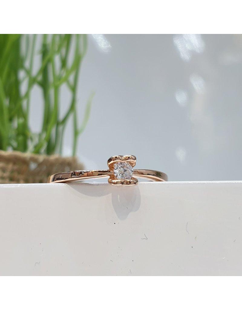 RGC170069 - Rose Gold Ring