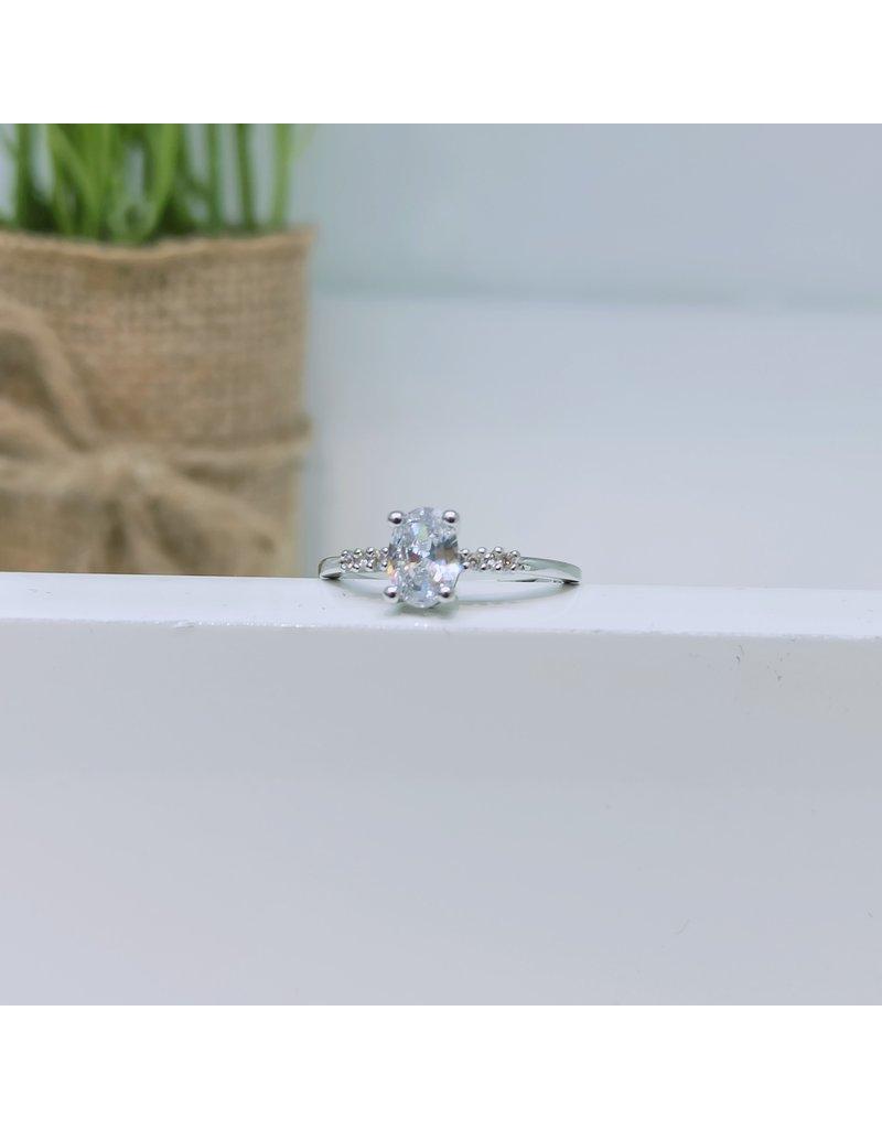 RGC170073 - Silver Ring