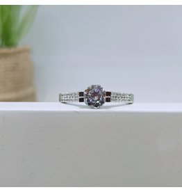 RGC170075 - Silver Ring