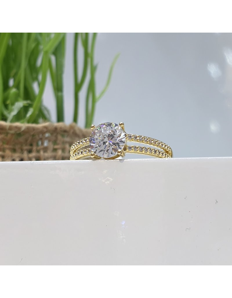 RGC170077 - Gold Ring
