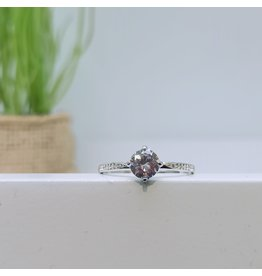 RGC180007 - Silver Plated Ring