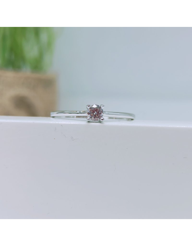 RGC180015 - Silver Plated Ring