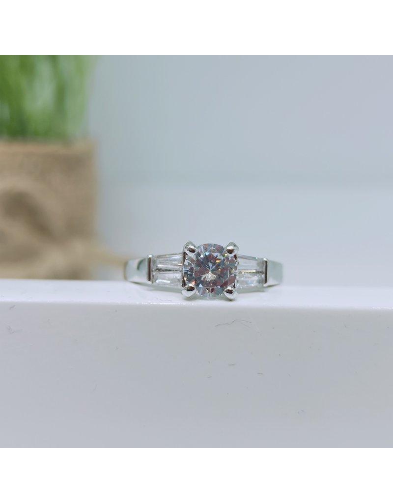 RGC180038 - Silver Ring