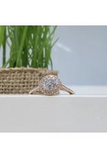 RGC180039 - Rose Gold Ring