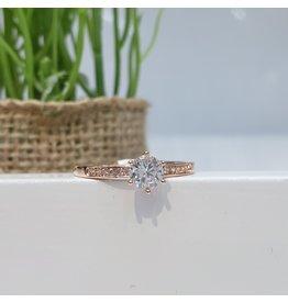 RGC180056 - Rose Gold Ring