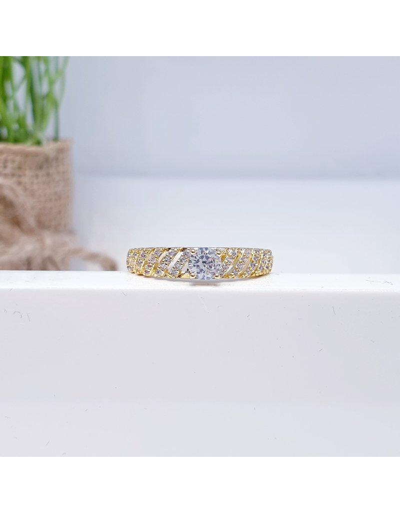 RGC180057 - Gold Ring