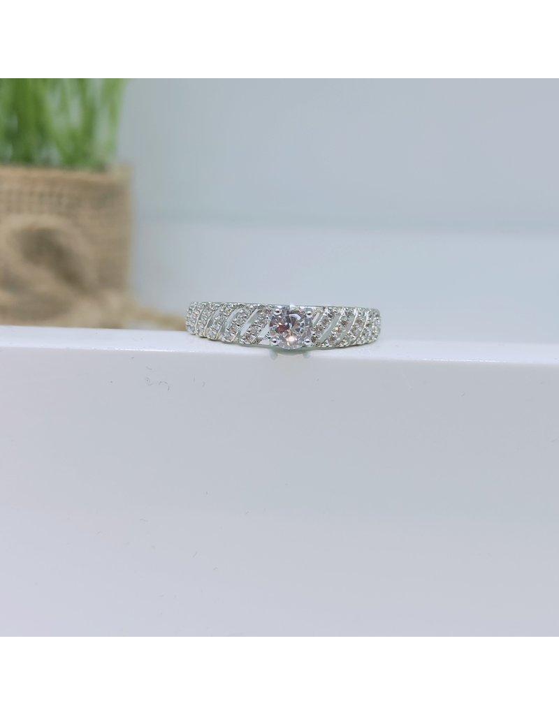 RGC180059 - Silver Ring