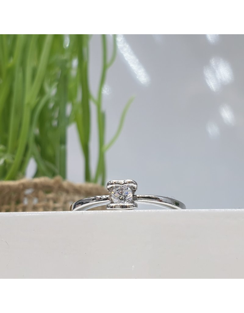 RGC180070 - Silver Ring