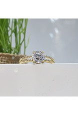 RGC180077 - Gold Ring