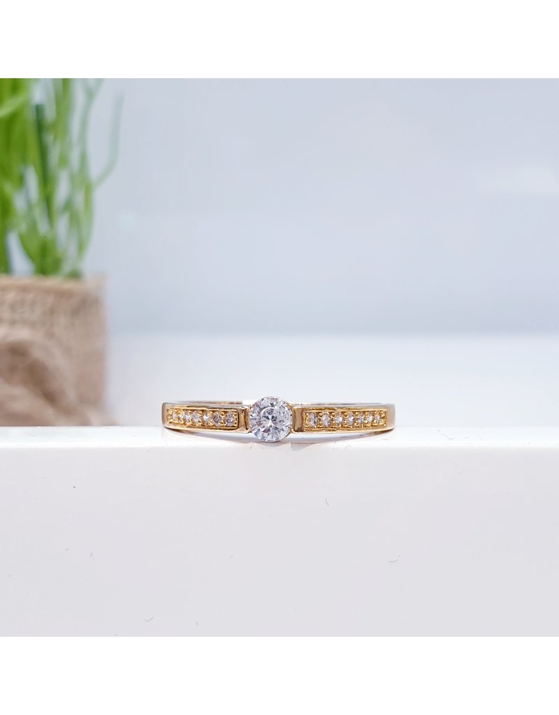 RGC190076 - Gold Ring