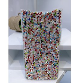 CLC0021  - A80 - Multicolour Phone Cover