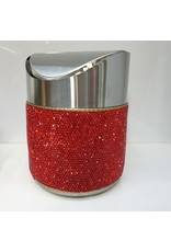HRG0046 - Red Small Bin