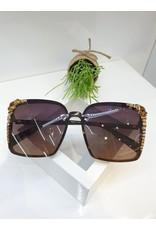 SNA0001- Bronze Sunglasses