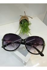 SNA0023- Silver Sunglasses