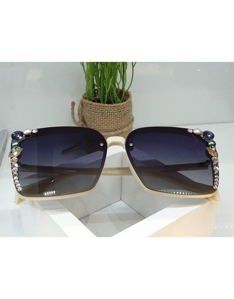 SNA0040- Multicolour Sunglasses