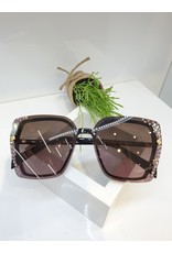 SNA0045- Pink Sunglasses
