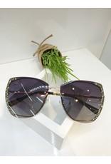 SNA0060- Green Sunglasses