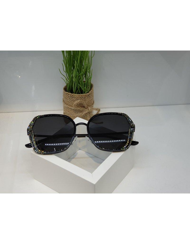 SNA0070- Black Sunglasses