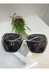 SNA0097- Grey Sunglasses