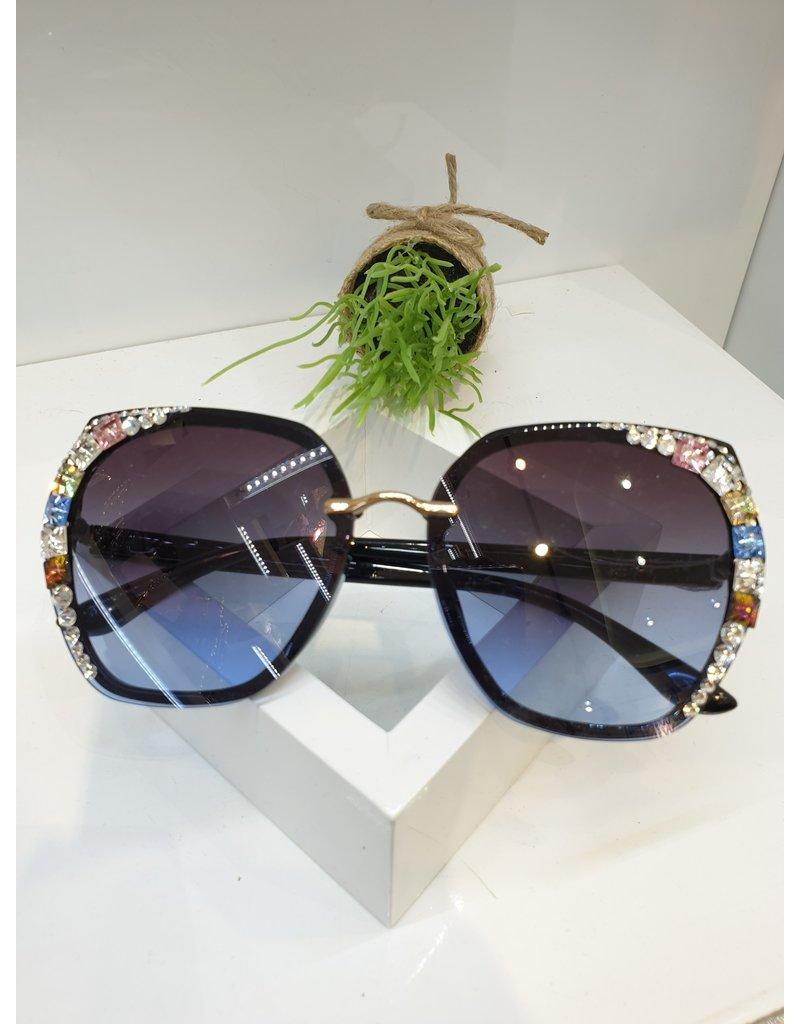 SNA0103- Multicolour Sunglasses