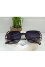 SNA0110- Pink Bronze Sunglasses
