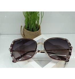SNA0120- Lilac Sunglasses