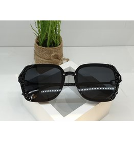 SNA0123- Black Sunglasses