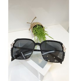 SNA0124- Mother Of Pearl Sunglasses
