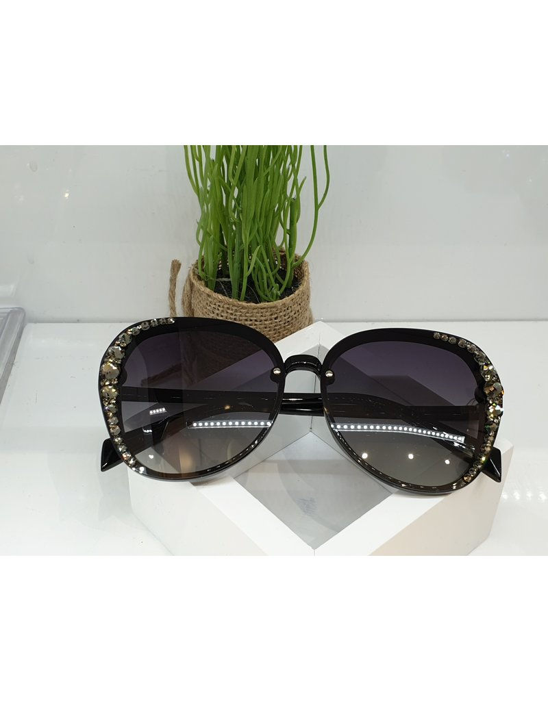 SNA0125- Grey Sunglasses