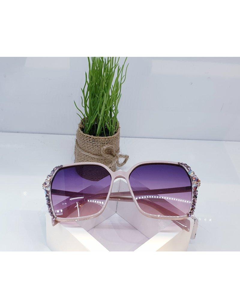 SNA0126- Pink Sunglasses