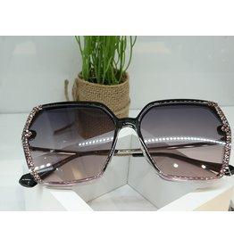 SNA0132- Pink Sunglasses