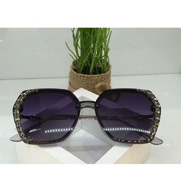 SNA0138- Grey Sunglasses
