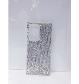 CLC0003  - Note 20 Plus - Silver Phone Cover