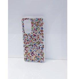 CLC0005  - P40 Pro - Multicolour Phone Cover