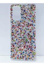CLC0007  - P40 - Multicolour Phone Cover