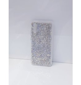 CLC0012  - P20 - Silver Phone Cover