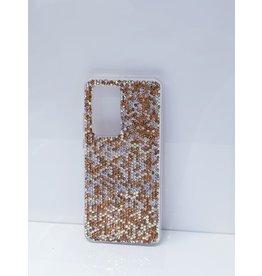 CLC0001  - Note 20 Plus - Rose Gold Phone Cover