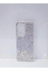 CLC0004  - P40 Pro - Silver Phone Cover