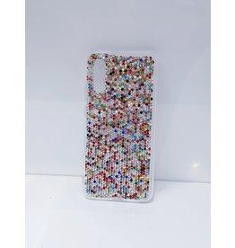 CLC0011  - P20 - Multicolour Phone Cover
