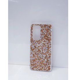CLC0013  - Note 20 - Gold Phone Cover