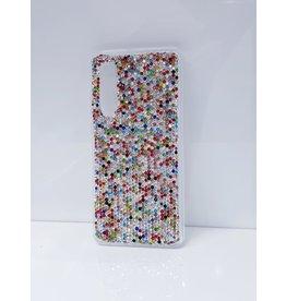 CLC0017  - P30 - Multicolour Phone Cover