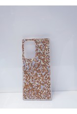 CLC0006  - P40 Pro - Gold Phone Cover