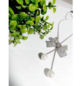 LCA0029-Silver,Bow Adj. B/Let