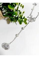 LCA0030-Silver,Bow Adj. B/Let
