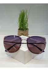 SNA0058- Pink Sunglasses