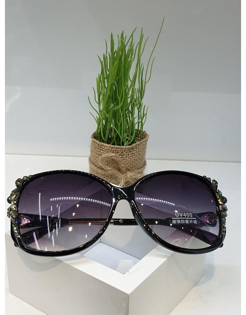 SNA0004- Black Sunglasses