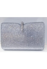 40241401 - Silver Clutch Bag